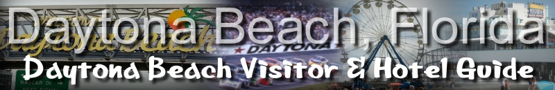 Daytona Beach Florida Visitor Guide